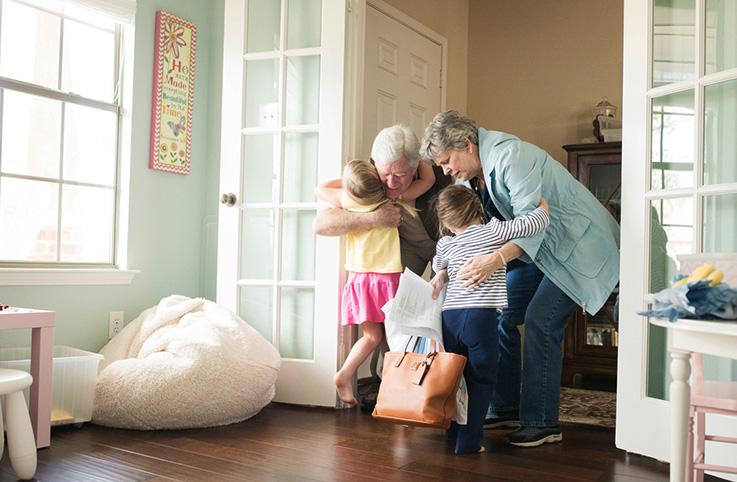 Чистота в доме - безопасность для всей семьи